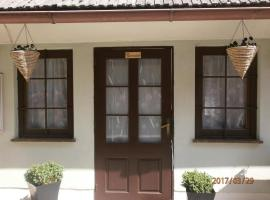 Hotel photo: Studio Samobor 12869a
