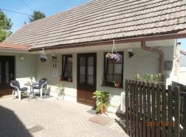 Hotel near Keski-Kroatia