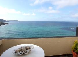 Hotel Foto: Apartamento Malpica Area Grande