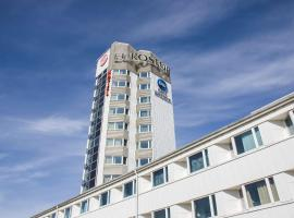 Hotel near Švédsko