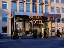 Hotel near Bromma