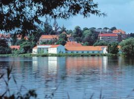 A picture of the hotel: Best Western Golf Hotel Viborg