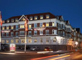 Foto di Hotel: Best Western Plus Hotel Kronjylland