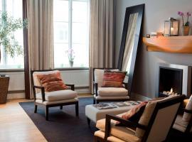Hotel photo: Hotel Villan; BW Premier Collection