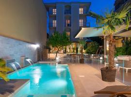 Hotel Photo: Hotel Olimpia