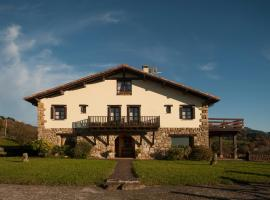 Hotelfotos: Casa Peluaga