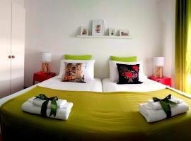 Hotel kuvat: Tugaplace