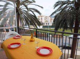 Hotel photo: Vacances Location 2 Sandra I 2 A