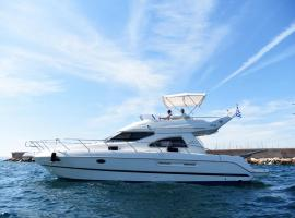 Foto di Hotel: Luxury Motoryacht Cruises