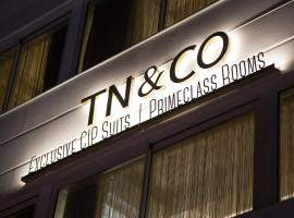 Hotelfotos: TN&CO Exclusive Cip Suites and Primeclass Rooms (Adults Only)