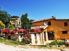 Hotel near Марке