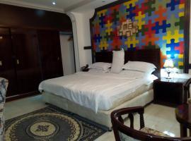 Hotel near Kaduna