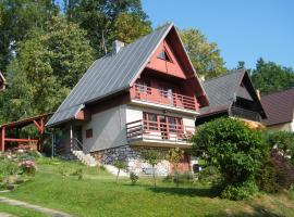 Hotel photo: Holiday home in Cerny Dul 2466