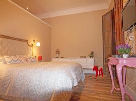 Hotel fotoğraf: 11 Carrer de Raval