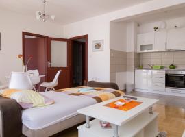 酒店照片: Apartman Centar
