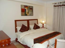 Zdjęcie hotelu: Hotel Historia