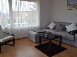 Hotel photo: Apartamento La Goleta