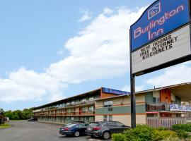 Hotel near Burlington