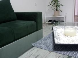 Фотографія готелю: Apartman House