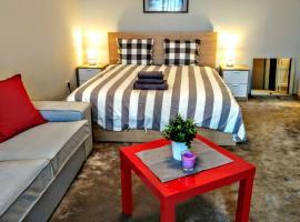 Hotel photo: Apartmant Cherry