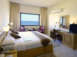 Hotel photo: Resort Sur Beach Holiday