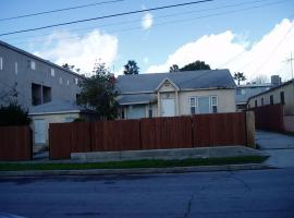 Hotel photo: Elm Holiday Home 10810