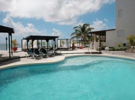 Hotel near Barbados