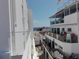 Hotel near Portugalia