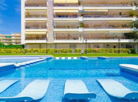 Hotel photo: Alva Park