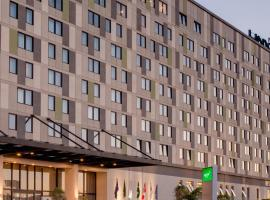 A picture of the hotel: Linx Confins