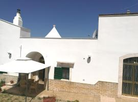 Hotel Photo: Il Trullo di Nonna Enza