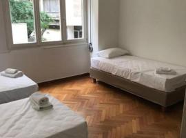 Hotel Photo: Kaniggos Two bedroom big Apartment