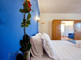 Hotel near Corfu