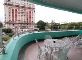 Фотография гостиницы: Hostal Corazon del Vedado