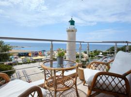 Fotos de Hotel: Faros Apartment