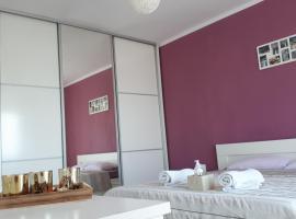 Hotel near Szybenik