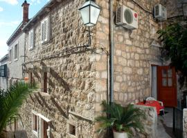 Hotel Photo: Apartment Old Town Gverovic