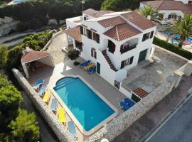 Hotel photo: Villa Forcat
