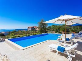 Hotel photo: Villa Villa Zeus