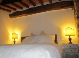 Hotel photo: Castello di Civitella