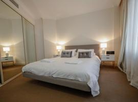 Hotel photo: Bond 1001