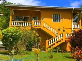 Hotel photo: Pure Grenada Stay, Quiet, Relaxing & Accessible