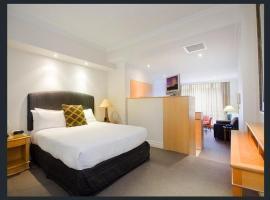 Hotel photo: Bond 117