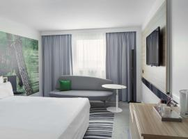Hotel photo: Novotel Paris Charles de Gaulle Airport