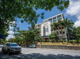 صور الفندق: Thanh Lich Hotel