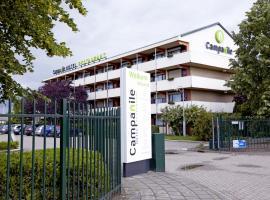Zdjęcie hotelu: Campanile Hotel & Restaurant Eindhoven