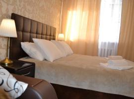 Hotel near Piusa Sand Höhlen