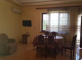 Hotel near Вагаршапат