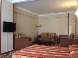 Hotel photo: Hotel Monopol