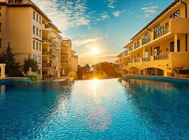 Hotel Photo: The Cliff Beach & Spa Resort